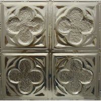 #134 Tin/Metal Ceiling Tile image