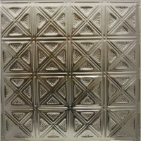 #131 Tin/Metal Ceiling Tile image