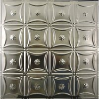 #130 Tin/Metal Ceiling Tile  image