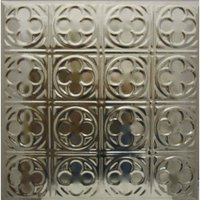 #135 Tin/Metal Ceiling Tile image