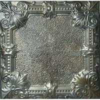#136 Tin/Metal Ceiling Tile image