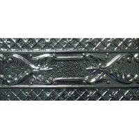#MF3 Filler Tile 11x27 Tin/Metal Ceiling Tile image