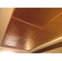 "Color matched Ceiling Grid - 15/16"" image"