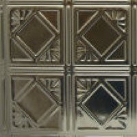 #119 Geometric Diamond Design - 12 Inch Tile image