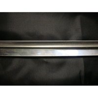 Stainless Corner Molding (Color matched to your tiles)  image