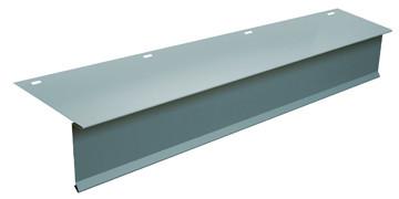 Metal Era Inc Commercial Roof Edges