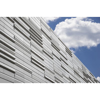 Sculpted™ 3D Rainscreen Wall Systems image