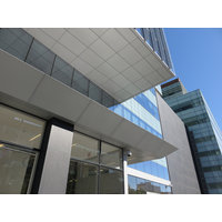Arcwall Advanced™ Rainscreen Wall Systems image