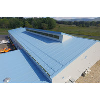 CFR Roof Panel Commercial & Industrial image