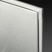 Stainless Steel Partitions image