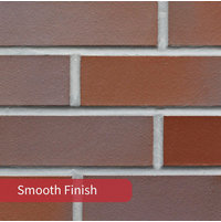 Smooth Finish image