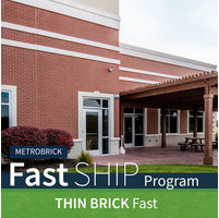 METROBRICK® Fast Ship Program image