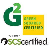 Green Squared Certification image