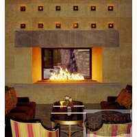 Mason-Lite Gas Burning Fireplaces image