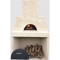 Toscana Wood Fired Pizza Oven image