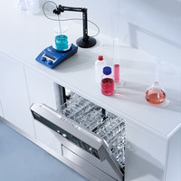 Education Packages for Undercounter Glassware Washers image
