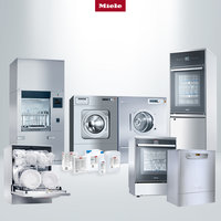 Miele Professional image | Laundry Care Technology