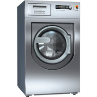 "Miele Professional image | Large Commercial Washers Electrically Heated (25 "" 45lbs)"