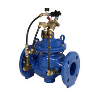 ACV Automatic Control Valve - Reduced Port image