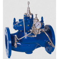 ACV-HF Automatic Control Valve - High Flow image