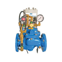 ACV-HF-EOSSV Electric Override Safety Shut Off Valve image