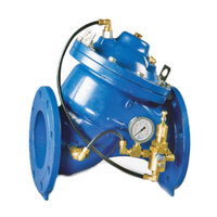 ACV-HF5PS Automatic Control Valve image