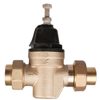 PRV-C Small Water Pressure Reducing Valves Compact image