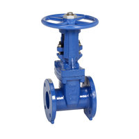 GV-FXF-OSY Flanged by Flanged OSY Gate Valve image
