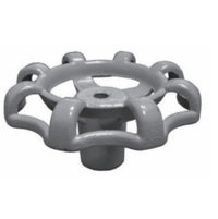 HY-9003 Cast Iron Wheel Handle Only image