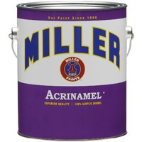 Miller paint co interior and exterior paints for Miller exterior paint