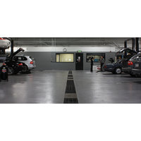 Decorative Flooring System image