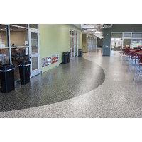 Polyurethane Floor Coating System image