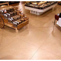 Self-Leveling Cementitious Underlayment image