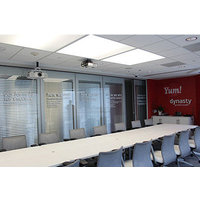 Acoustic Glass Wall image