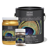 Metallic Paint Collection - Matte Sheen (MM) image