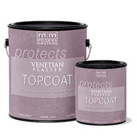 Venetian Plaster  - Protective Clear Topcoat (VP300) image