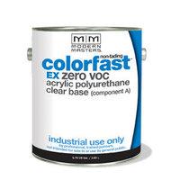 Acrylic/Polyurethane Clear Bases (CFEXU) image