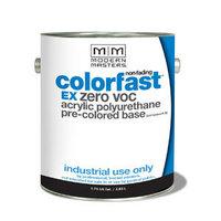 Acrylic/Polyurethane Pre-Colored Silver image