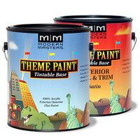 Theme Paint Tint Bases (Flat, Satin, Semi-Gloss) image