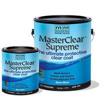 MasterClear Supreme - Semi-Gloss (MCS903) image