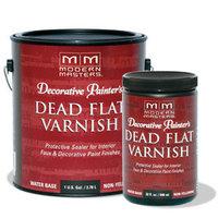 Dead Flat Varnish (DP609)* image