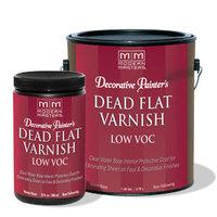 Dead Flat Varnish Low VOC (DP400) image
