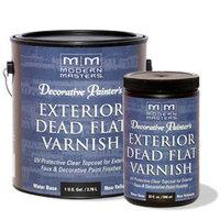 Exterior Dead Flat Varnish (DP612)* image