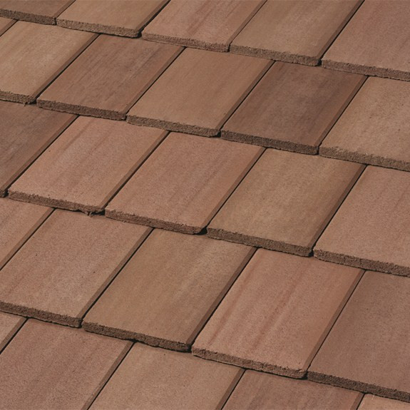 Concrete Standard Weight Tiles - Country Slate