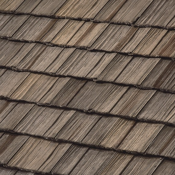 Concrete Lightweight Tiles