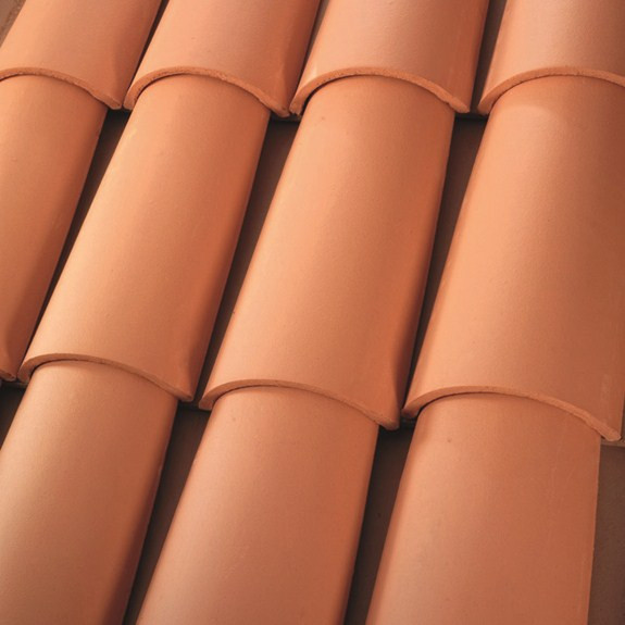 clay standard weight tiles 2 piece mission