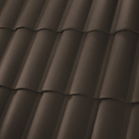 Clay Reroof Tiles image