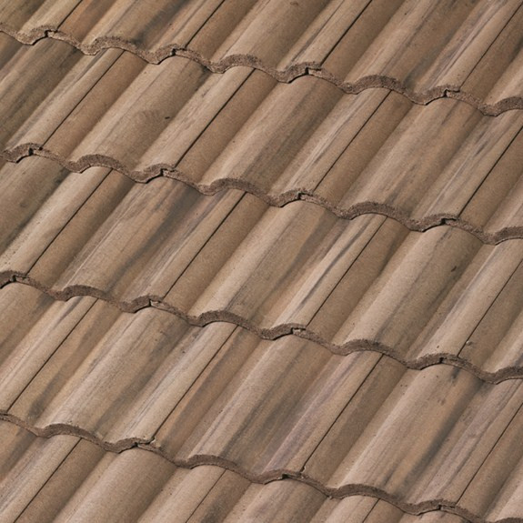 Boral roofing concrete and clay roof tiles for Barrel tile roof colors