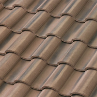 Manufacturers Of Roof Tiles