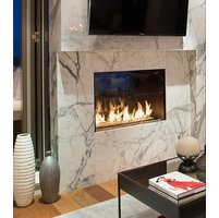 Fireplace - Outdoor image